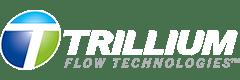 Trillium Flow Technologies™ Logo