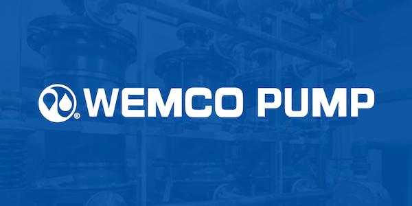 WEMCO Pump